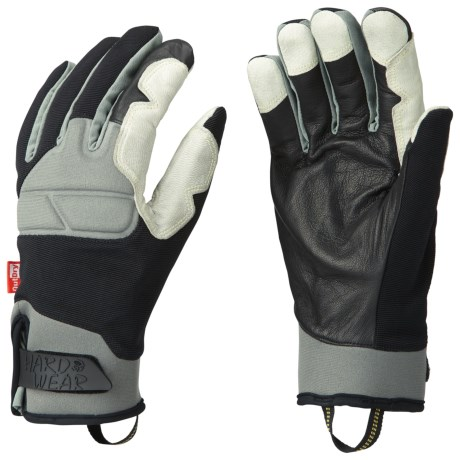 Mountain Hardwear Minus One Gloves - Waterproof (For Men)