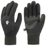Mountain Hardwear Heavyweight Power Stretch Gloves - (For Men)