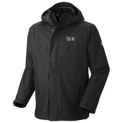 Mountain Hardwear Tacna Trifecta Dry.Q Core Jacket - Waterproof, 3-in-1 (For Men)