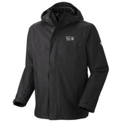 Mountain Hardwear Tacna Trifecta Dry.Q Core Jacket - Waterproof, 3-in-1 (For Men)