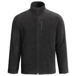 Woolrich Transit Microfleece Jacket (For Men)