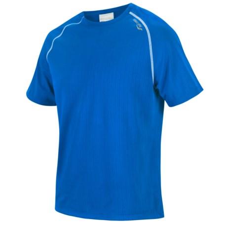 Saucony Ventis T-Shirt - Short Sleeve (For Men)