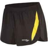 "Saucony Inferno Split Running Shorts - 3"", Inner Brief (For Men)"