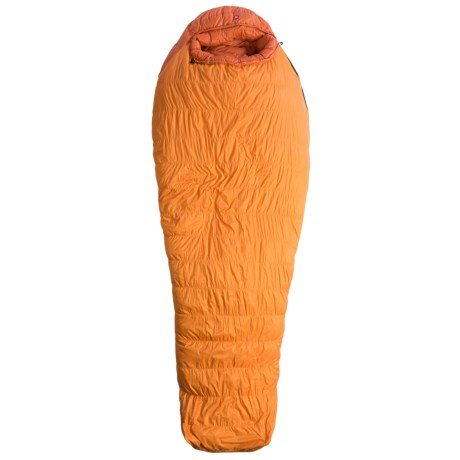 Marmot 10°F Manta Down Sleeping Bag - 650 Fill Power, Mummy