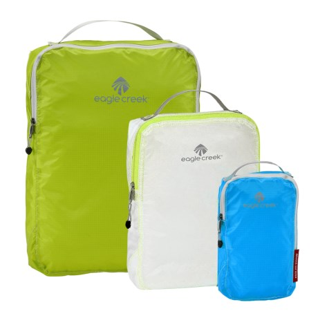 Eagle Creek Pack-It® Specter Cube Set
