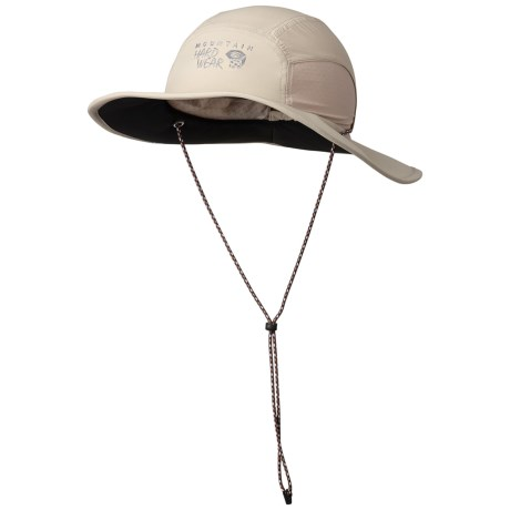 Mountain Hardwear Chiller Wide-Brim Hat (For Men)