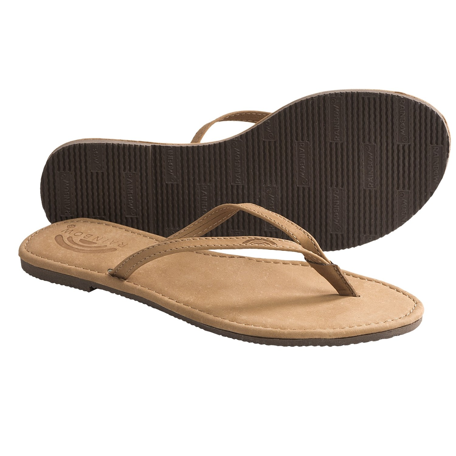 Rainbow Sandals The Tango Sandals (For Women) 6384H - Save 33% Rainbow Sandals