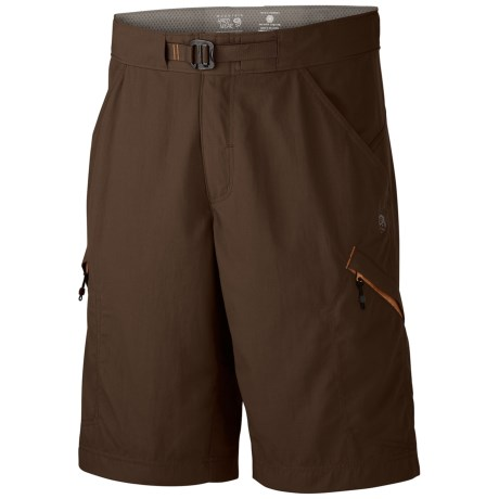 Mountain Hardwear Portino Shorts - UPF 50 (For Men)