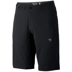 Mountain Hardwear Rifugio Trek Shorts - UPF 50 (For Men)