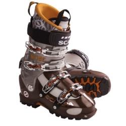 Scarpa Mobe AT Ski Boots - Dynafit Compatible (For Men)