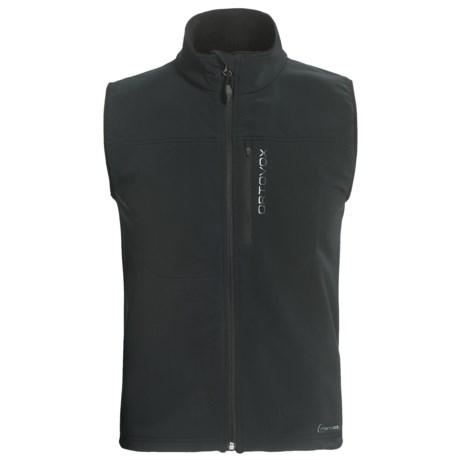 Ortovox Andermatt Soft Shell Vest (For Men)