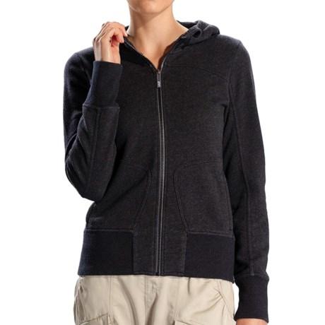 Lole Cooldown 2 Cardigan Sweatshirt (For Women)