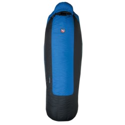 Big Agnes 0°F Storm King Down Sleeping Bag - Long, 650 Fill Power