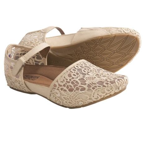 Kalso Earth Envision Shoes - Mary Janes (For Women)