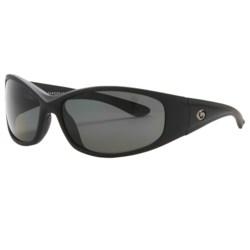 Gargoyles Shakedown Sunglasses - Polarized