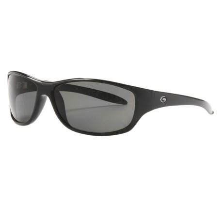 Gargoyles Fabricator Sunglasses - Polarized