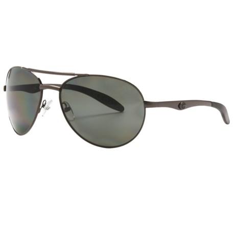 Gargoyles Alfa Sunglasses - Polarized