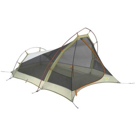 Mountain Hardwear Lightpath 3 Tent - Footprint, 3-Person