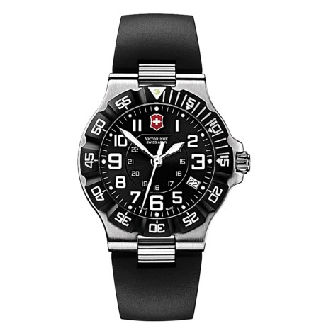 Victorinox Swiss Army Summit XLT Watch (For Men)