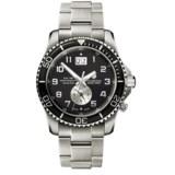 Victorinox Swiss Army Maverick GS Watch - Dual Time (For Men)