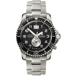Victorinox Swiss Army Maverick GS Watch - Dual Time (For Men)