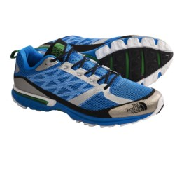 The North Face Single Track Hayasa Trail Running Shoes (For Men)