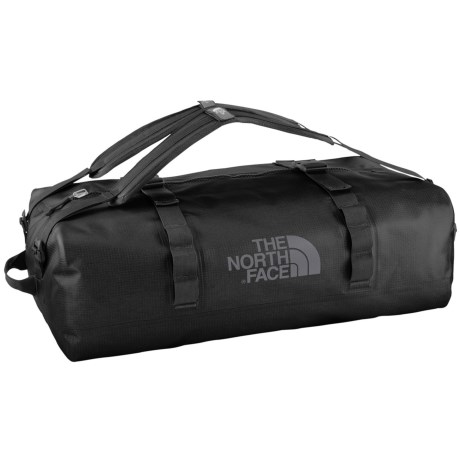 The North Face Waterproof Duffel Bag - Large
