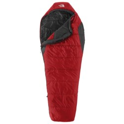The North Face 55°F Aleutian 1S BX Sleeping Bag - Synthetic, Mummy