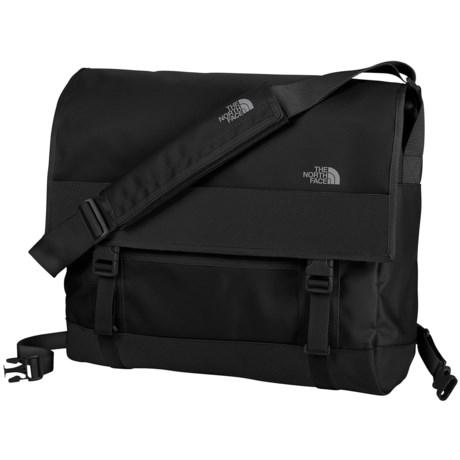 The North Face Base Camp Messenger Bag - Large