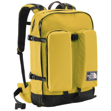 The North Face Crevasse Backpack - 27L