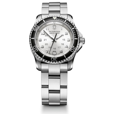 Victorinox Swiss Army Maverick GS Watch (For Women)