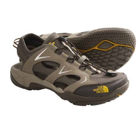 The North Face Hedgefrog II Water Shoes (For Men)