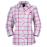 The North Face Brushcut Shirt - Long Sleeve (For Women)
