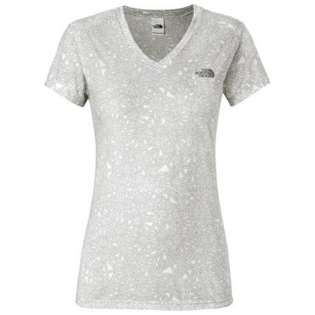 The North Face Desert Sky T-Shirt - Short Sleeve (For Women)