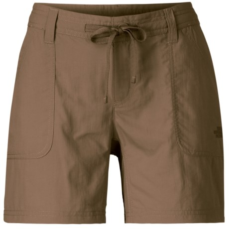 The North Face Horizon Becca Shorts - Packable, UPF 30 (For Women)