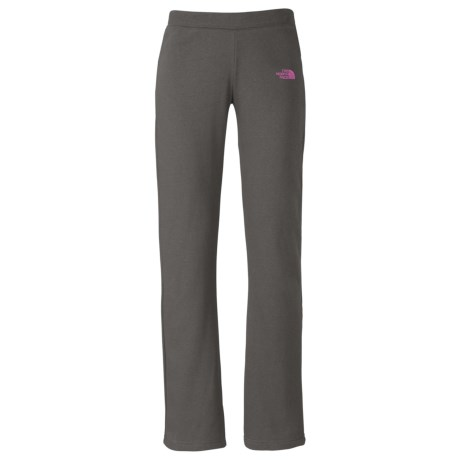 The North Face Half Dome Sweatpants - Fleece (For Women)