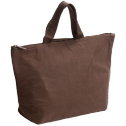Two's Company Insulated Tote Bag