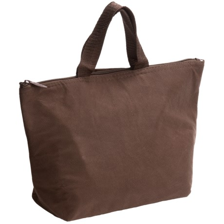 Two's Company Two's Company Insulated Tote Bag