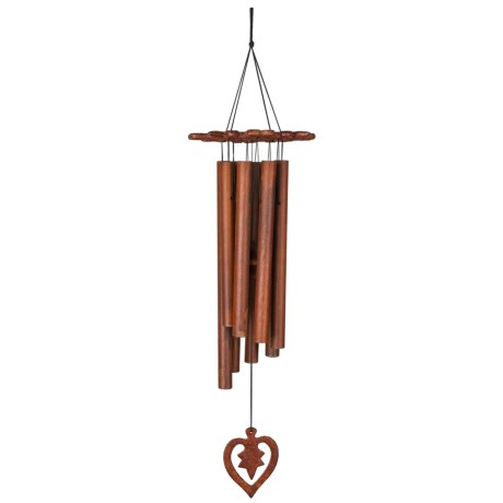 Woodstock Chimes Victorian Garden Coventry Wind Chime - 29""