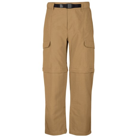 The North Face Paramount Peak Convertible Pants - UPF 30 (For Men)