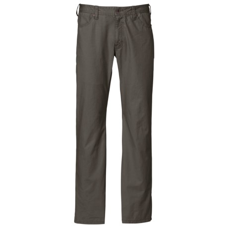 The North Face Buckland Pants - Cotton Canvas (For Men)
