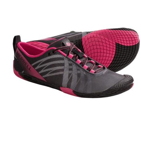 Merrell Vapor Glove Running Shoes - Minimalist (For Women)