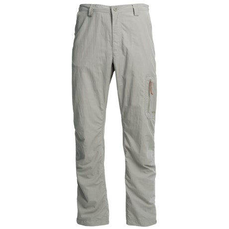 Simms Flyte Pants - UPF 50+ (For Men)