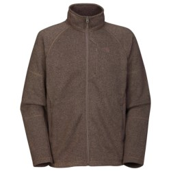 The North Face Gordon Lyons Fleece Sweater - UPF 50 (For Men)