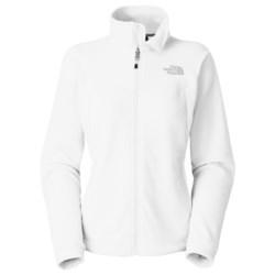 The North Face Salathe Fleece Jacket (For Women)