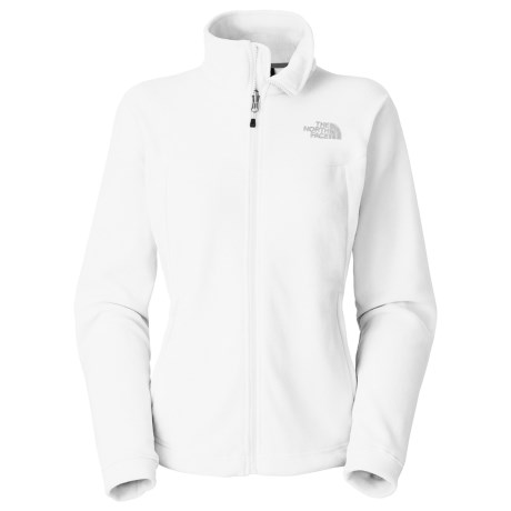 The North Face Salathe Fleece Jacket (For Women)