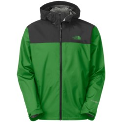 The North Face RDT Rain Jacket - Waterproof, Packable (For Men)