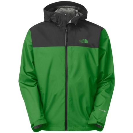 The North Face RDT Rain Jacket - Waterproof, Packable (For Men)
