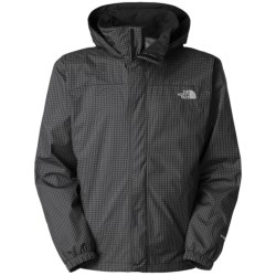The North Face Novelty Resolve Jacket - Waterproof, Hooded (For Men)