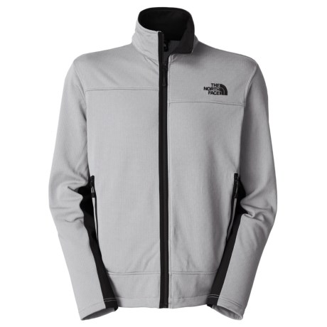 The North Face Honed Fleece Jacket (For Men)